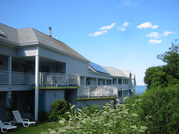 The Beachmere Inn - Ogunquit, Maine