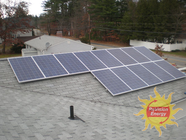 Hudson, NH Solar Electricity