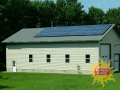 Orland, ME Solar Electricity