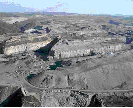 Appalachian Coal - Stop Mountaintop Removal