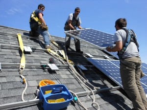 Rochester, NH - Solar Electricity Rebate