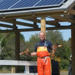 Potts Harbor Lobster Solar