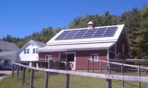 Brunswick, Maine - Solar Electric