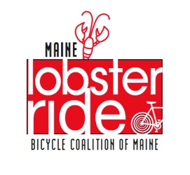 Maine Lobster Ride 2013