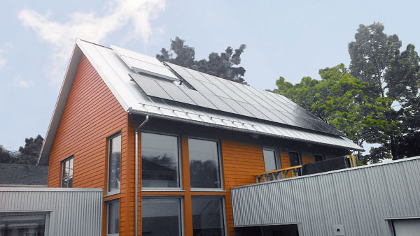 363 Sustainable Eco Friendly House Portland Maine