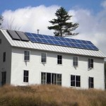East Blue Hill, Maine  - Solar