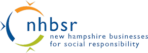 New Hampshire Businesses For Social Responsibility Logo