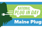 National Plug In Day Logo