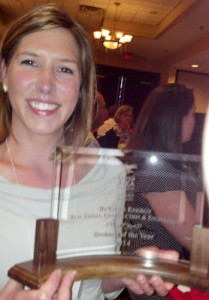 Exeter Chamber of Commerce Business of the Year