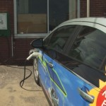 ReVision Energy Electric Car Charging
