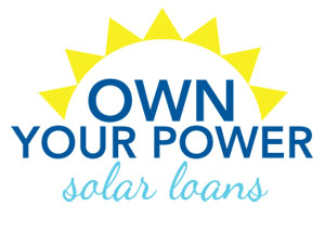 Own Your Power Solar Loans