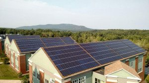 solar ppa for camden maine