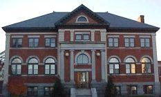 Dover NH Public Library