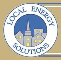 Local Energy Solution