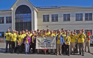 NRCM Augusta - Solar Supporters Gather to Support LD1263