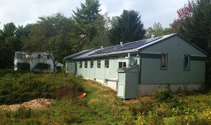 Wildnauer Woodworking - Solar in South Berwick, ME