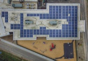 East-Rochester-School-Solar-Array