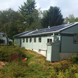 Wildnaeur Woodworking Solar - Berwick, ME