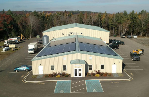 Town of Bar Harbor, Maine - Solar