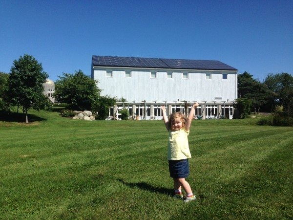 solar for cornerstone school - NH