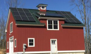 net metering update in maine solar