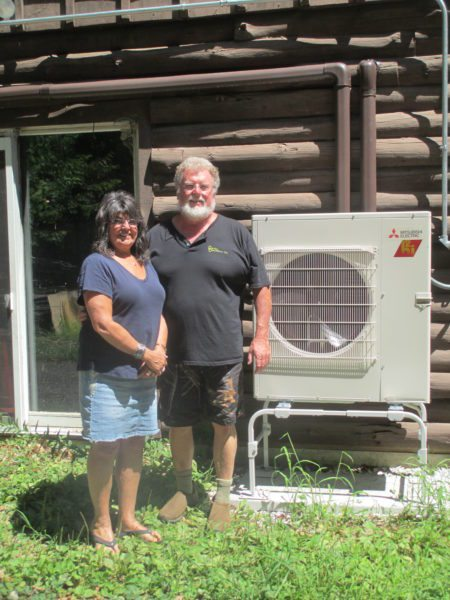 heat pump for business in fremont new hampshire