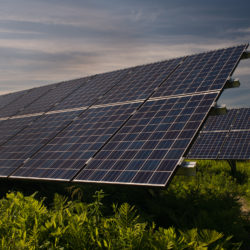 Why go solar? Solid state equipment paired with basic electrical concepts make for a rock solid reason to dump fossil fuels.
