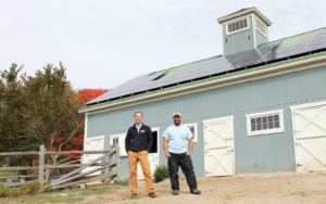 Why Go Solar Solar Power Can Be Stored For Later Use