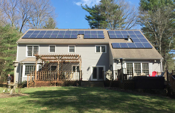 SMART massachusetts solar