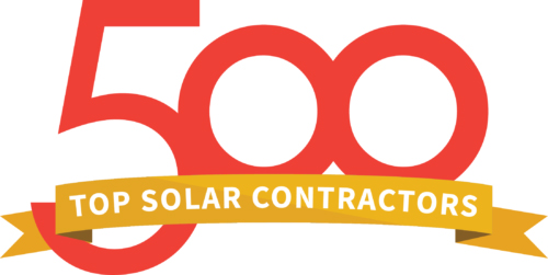 Solar Power World top 500 logo