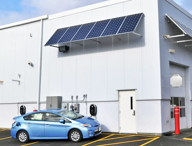 Workplace Ev Charging Commercial Ev Charging Stations