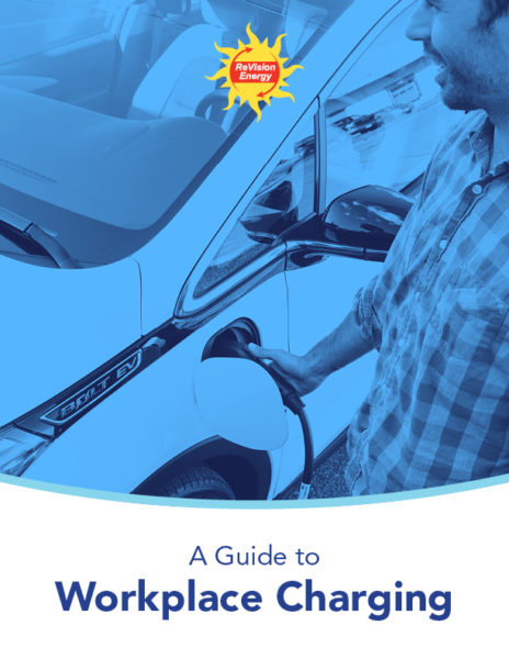 workplace charging guide ebook