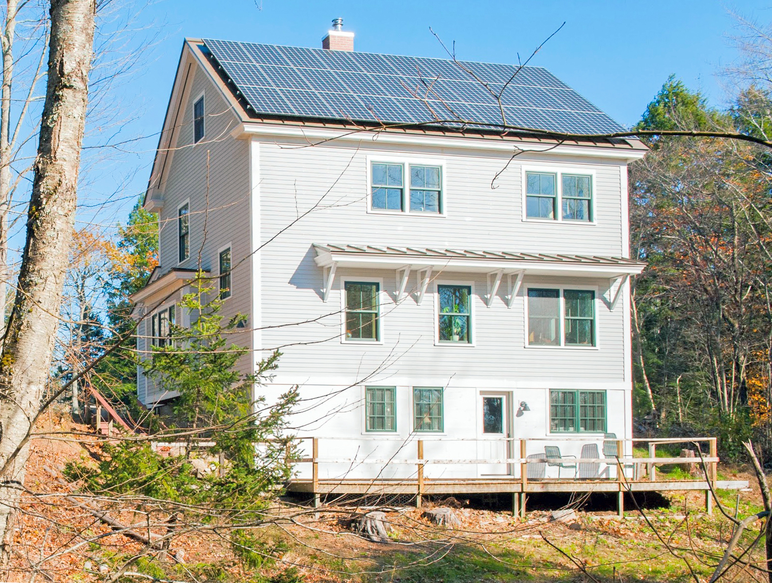 Emerald builders create net zero homes for one and all for Net zero home