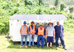 aireko-electricians-with-amicus-solar-outreach-system