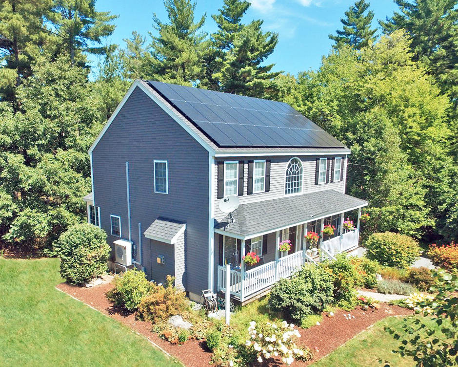 Let\u0027s leave dirty fossil fuel heating in the past and look to a clean and renewable heating future with ductless Air Source Heat Pumps. & Heat Pumps for Homes in ME NH MA | ReVision Energy