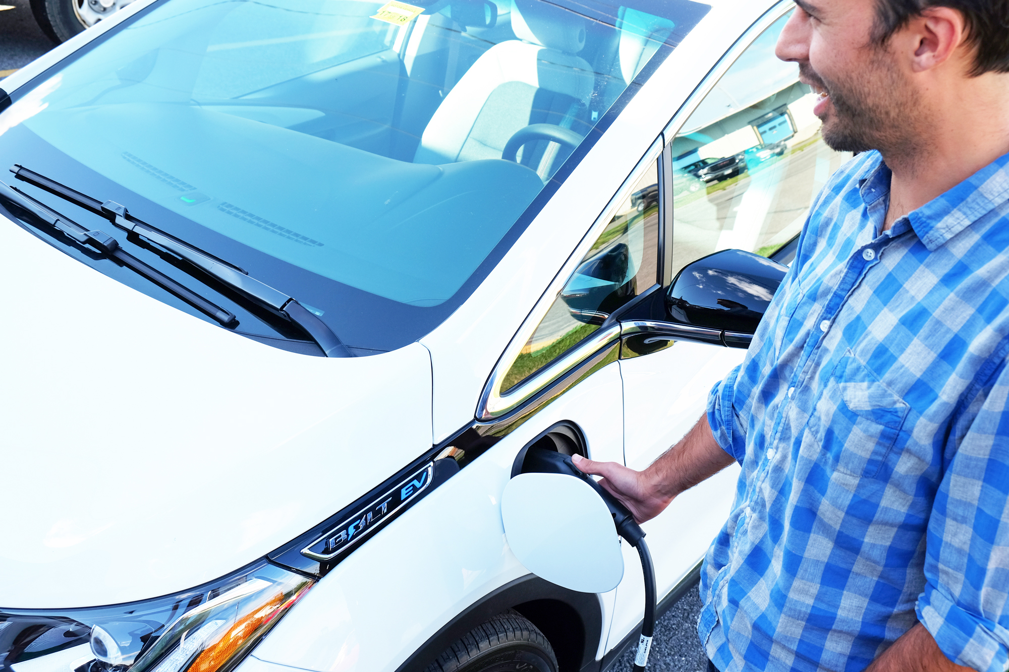 National Grid S Machusetts Electric Transportation Program Will Fund 100 Of The Service To New Charging Stations And Provide A Rebate For