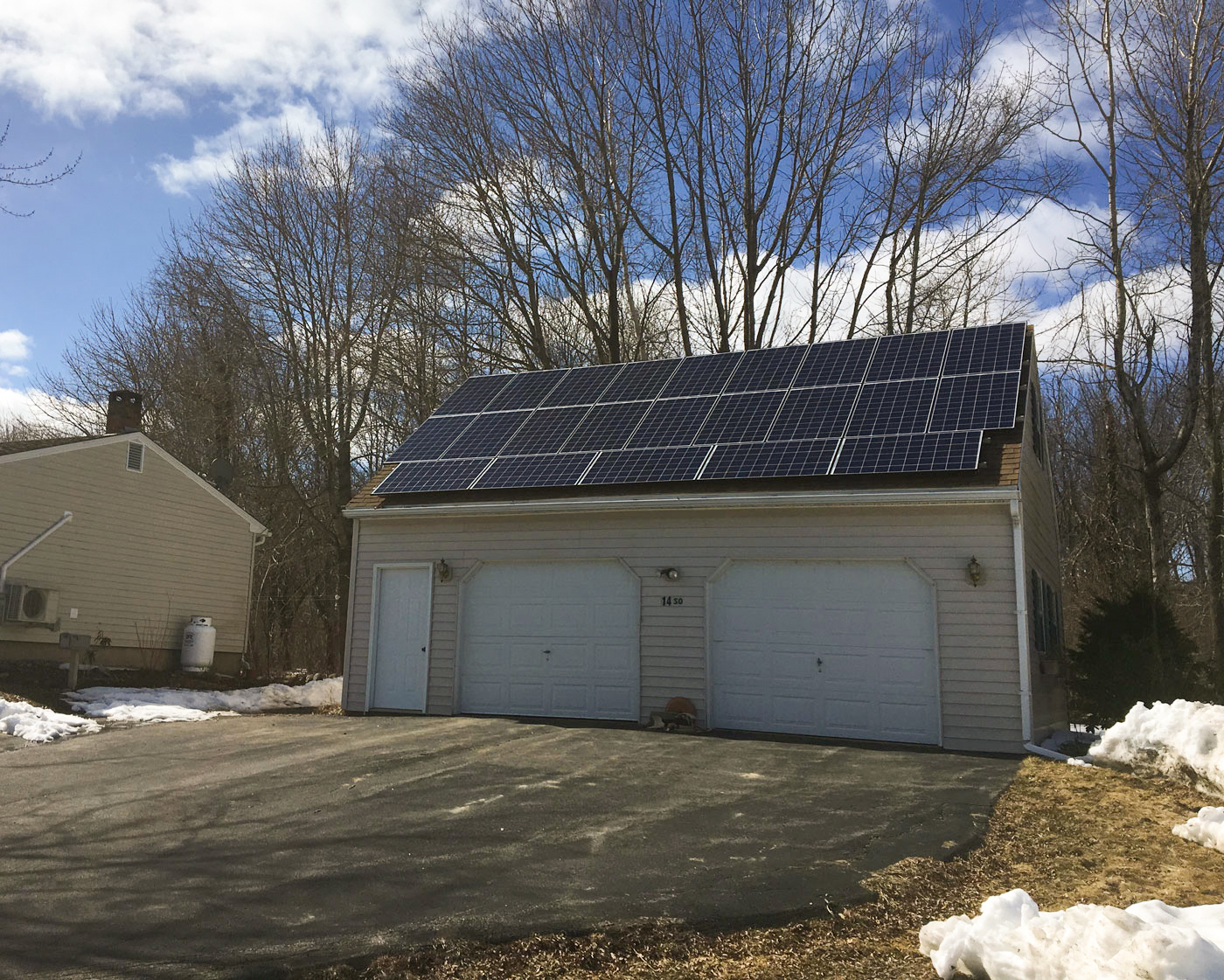 Rockland Maine Solar Projects Revision Energy