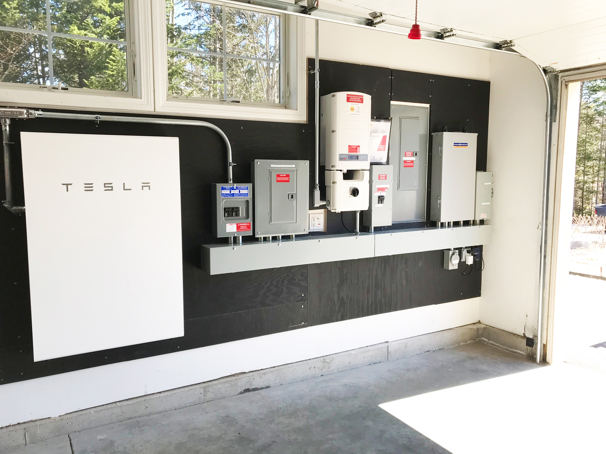 Tesla Powerwall Price >> Revision Energy Offers Tesla Powerwall Battery Storage