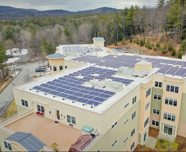 The Woodlands Save With Solar Power