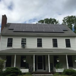 Solar Electric Panels For Homes In Me Nh Ma Revision