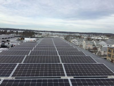 40kw up archives revision energy for Solar energy portland