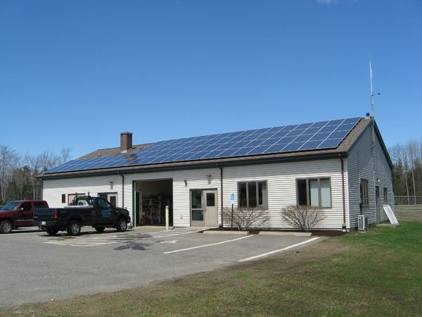 Municipal Solar Projects