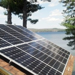 Solar Electric PV for a home